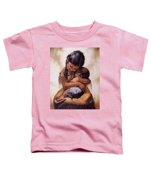 Tender Love Toddler T-Shirt