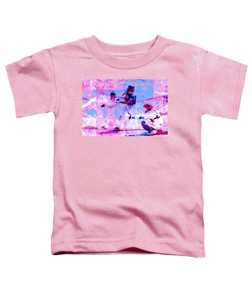 The All American Pastime 20140501 V2 Toddler T-Shirt