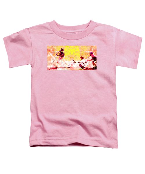 The Boys Of Summer 5d28228 V2 Toddler T-Shirt