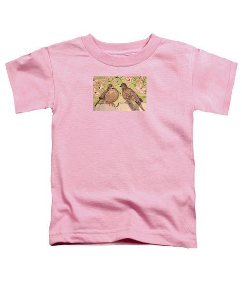 The Courtship Toddler T-Shirt