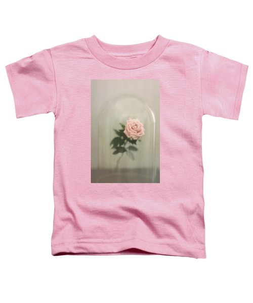 The Last Rose Toddler T-Shirt