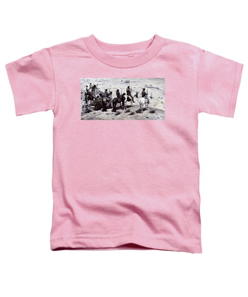 The Observers  Toddler T-Shirt