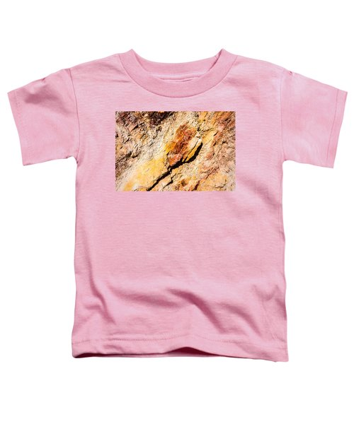 The Other Side Of The Mountain Toddler T-Shirt