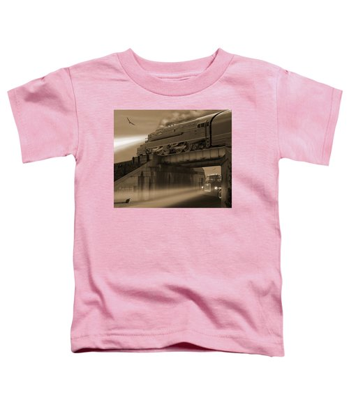 The Overpass 2 Toddler T-Shirt