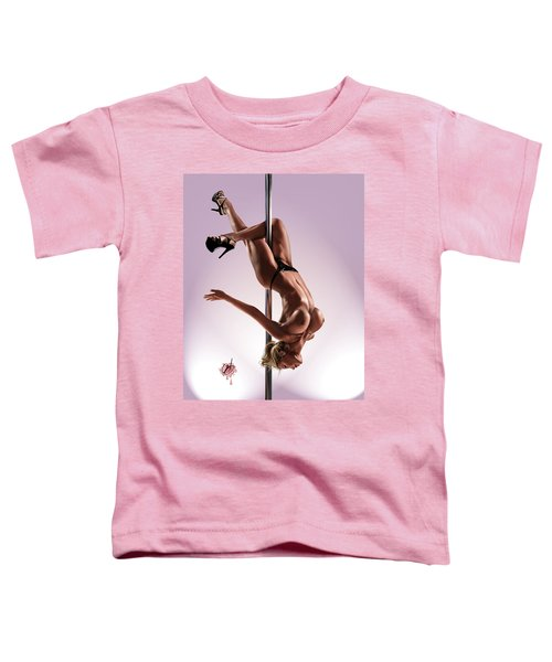 The Show Toddler T-Shirt