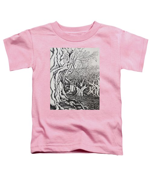 The Withywindle Toddler T-Shirt