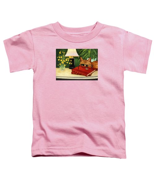 To Bee Or Not To Bee Toddler T-Shirt