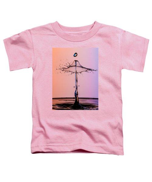Top Hat Toddler T-Shirt