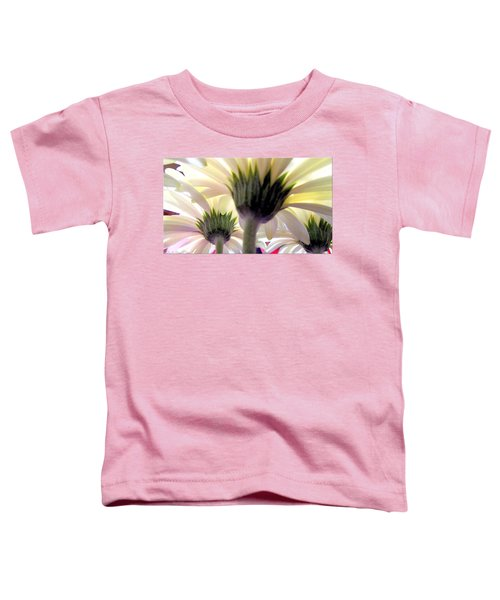 Tribute To Daisies Toddler T-Shirt