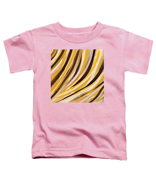 Tropical Ambiance Toddler T-Shirt
