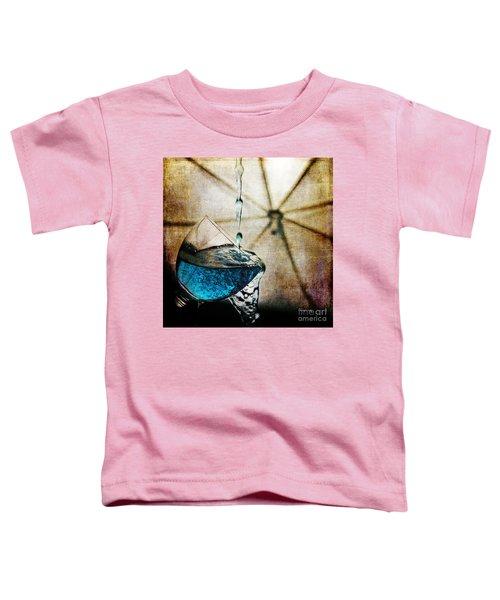 Umbrella Drink Toddler T-Shirt