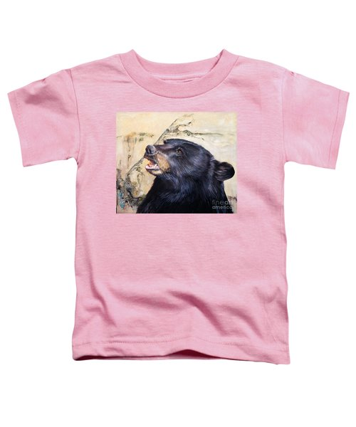 Under The All Sky Toddler T-Shirt