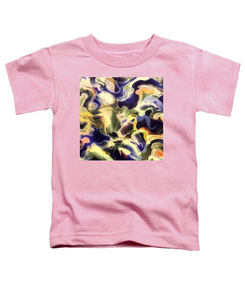 Angel Of Music Toddler T-Shirt