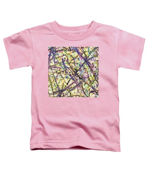 Springtime In Paris Toddler T-Shirt