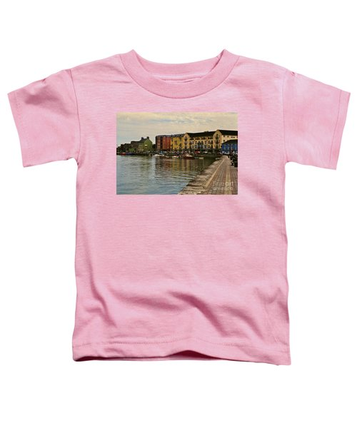 Waterford Waterfront Toddler T-Shirt