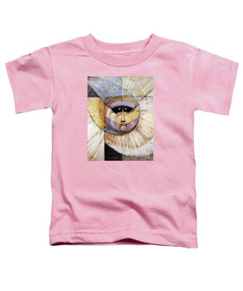 Western Solarmask Toddler T-Shirt