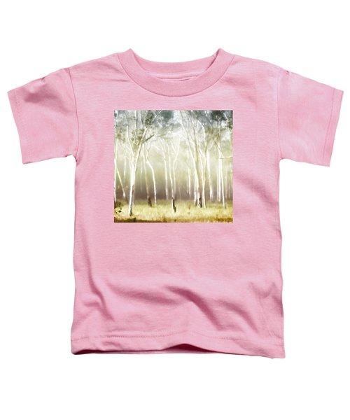 Whisper The Trees Toddler T-Shirt