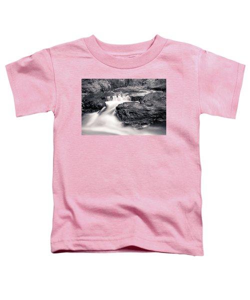 Wilderness River Toddler T-Shirt
