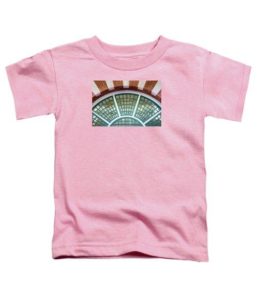 Windows Of Ybor Toddler T-Shirt