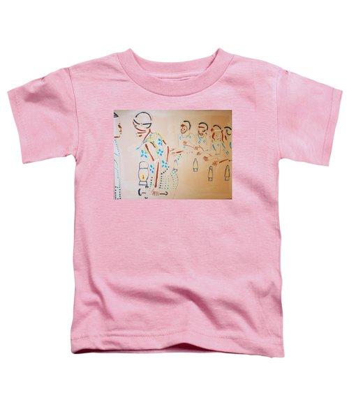 Wise Virgins Toddler T-Shirt