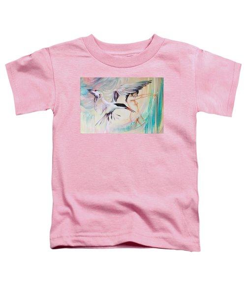 Wonderers Toddler T-Shirt