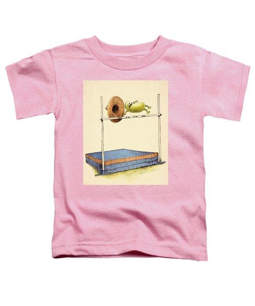 World Record Toddler T-Shirt