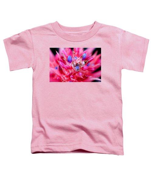 Bromeliad Toddler T-Shirt