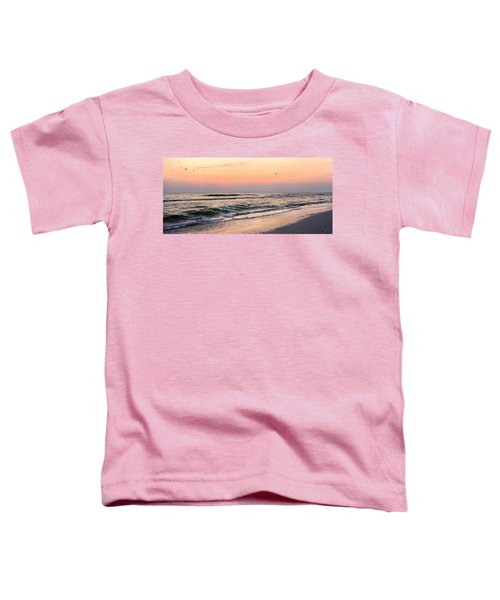 Postcard Toddler T-Shirt