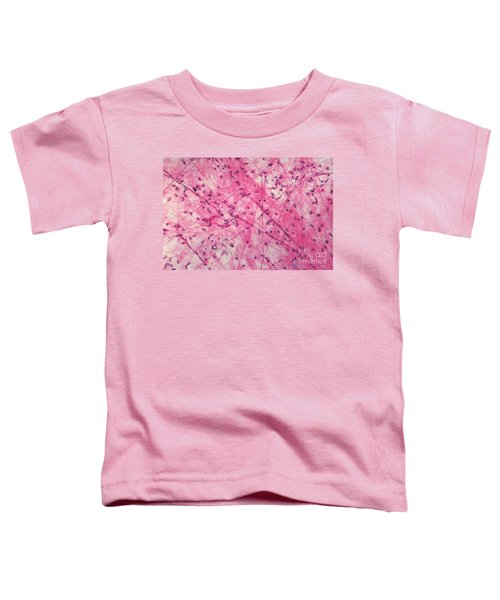 Areolar Connective Tissue Toddler T-Shirt