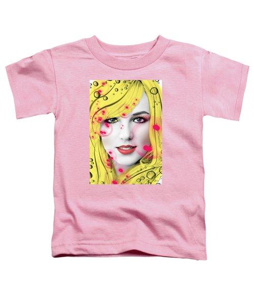 Britney  Toddler T-Shirt