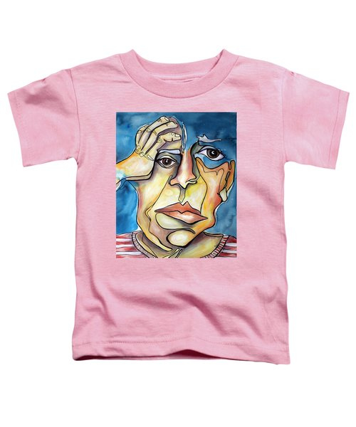 Disjointed Thought Toddler T-Shirt