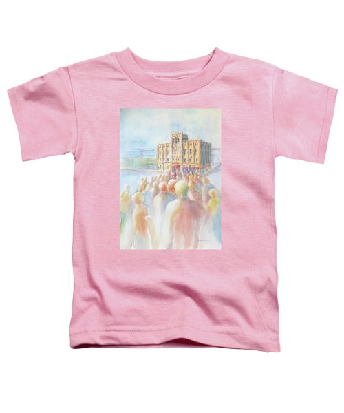 Ideal Organization In Orange County Toddler T-Shirt