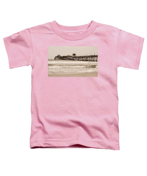 Imperial Beach Toddler T-Shirt