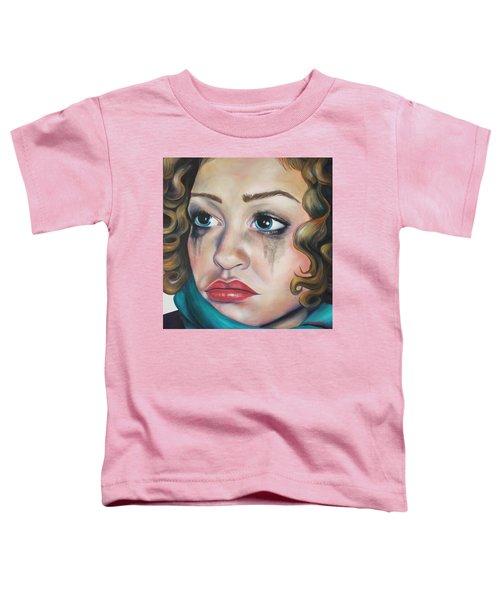 Mindless Toddler T-Shirt