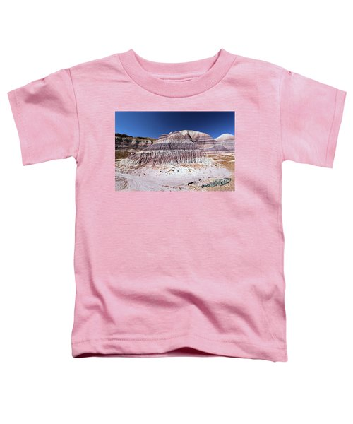Painted Erosion Toddler T-Shirt