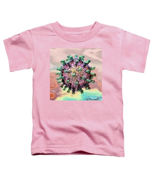 Rotavirus 2 Toddler T-Shirt