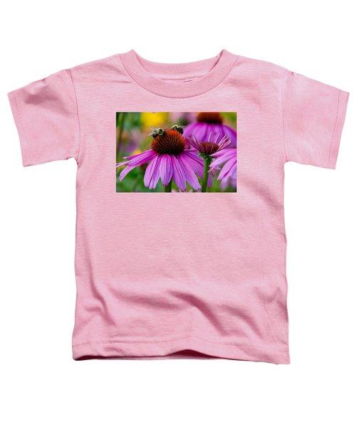 Sharing Toddler T-Shirt