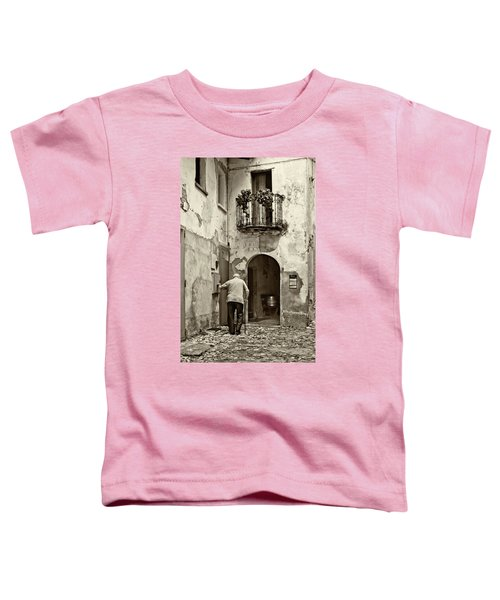 Toward Home Toddler T-Shirt
