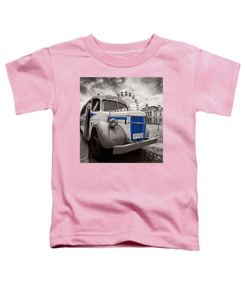 Volvo Toddler T-Shirt