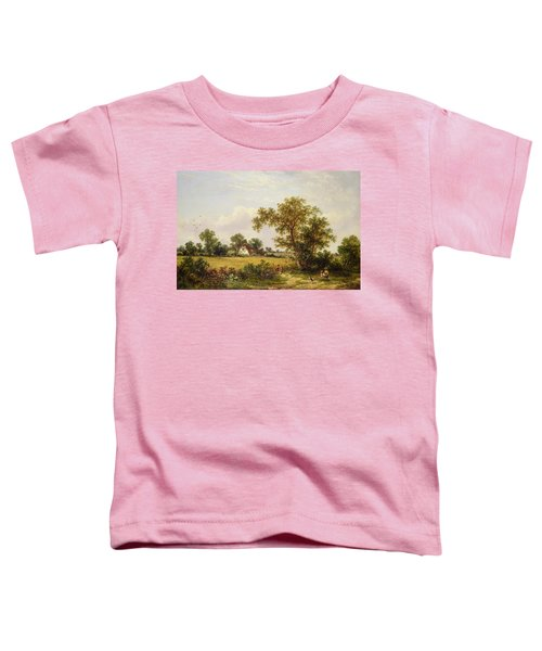 Essex Landscape  Toddler T-Shirt
