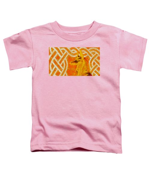 Anubis Toddler T-Shirt