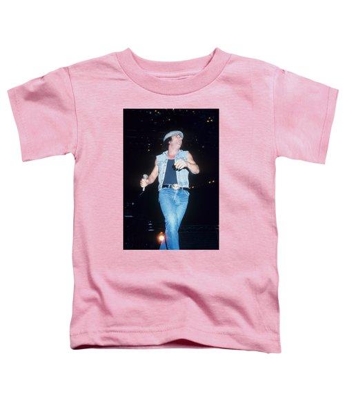 Brian Johnson Toddler T-Shirt