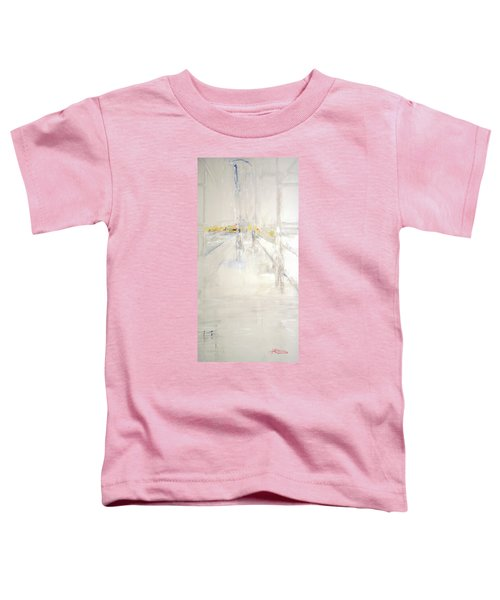 Early Winter In Manhattan Toddler T-Shirt