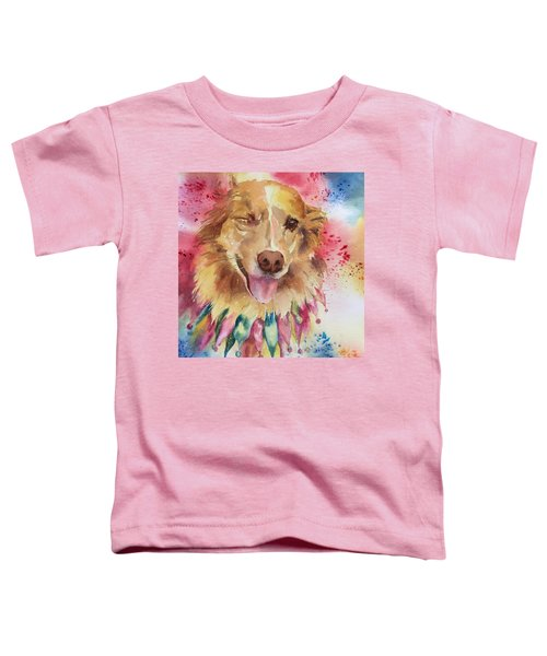 Gracie Toddler T-Shirt
