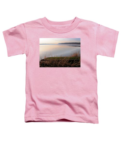 Hudson River Vista Toddler T-Shirt