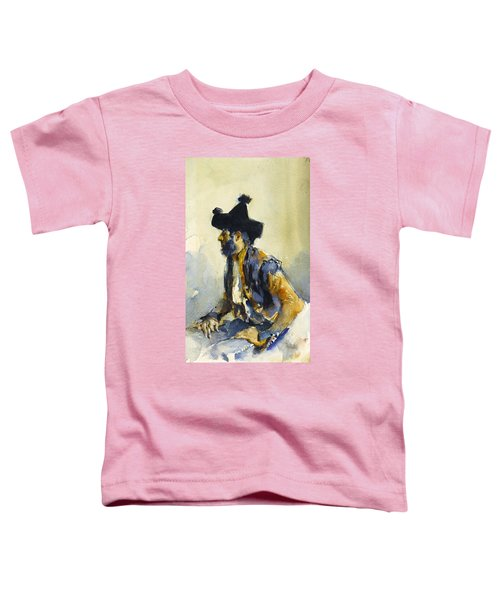 King Of The Gypsies Toddler T-Shirt
