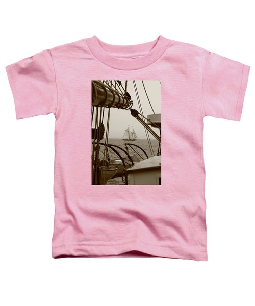 Lewis R French Toddler T-Shirt