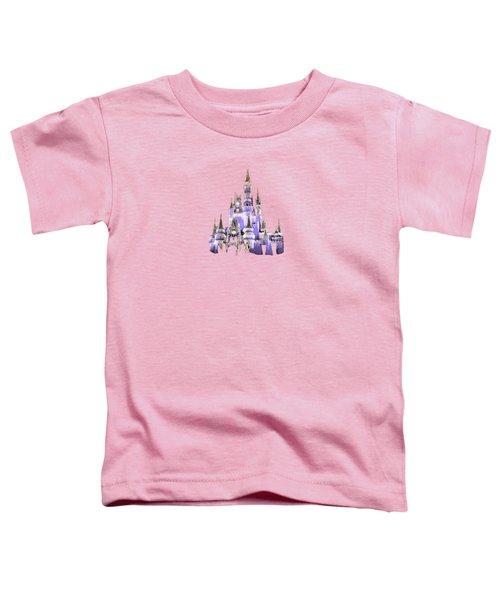 Magic Kingdom Toddler T-Shirt
