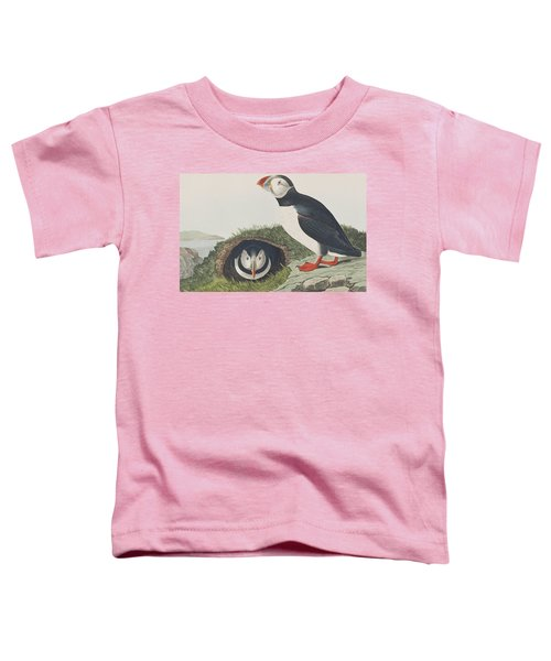 Puffin Toddler T-Shirt