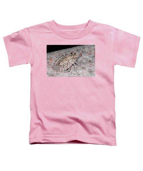 Stink Bug Toddler T-Shirt